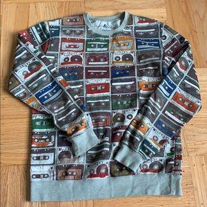 America Rag Tape Sweatshirt size Medium